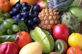 Welches obst bei diät