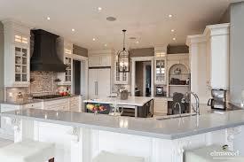 kitchen modern contemporary interior design