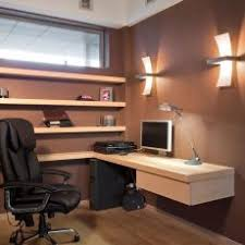 unique office desks plain cool. Cool Small Home Office Design 15 Plain Ideas Simple Layout With Unique Desks O