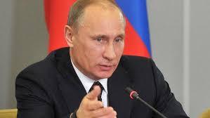 موسكو - روسيا و اوكرانيا ناقشا إنهاء العنف