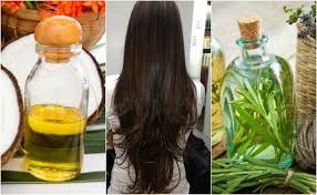 stimulate hair growth with this