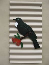 tui on stone 125 00 nz made suitable for outdoors on outdoor wall art new zealand with tui on stone studio397 new zealand indoor and outdoor wall art