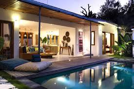 Pool And Bbq Designs Designed Villa Private Pool Bbq Wifi Seminyak Side Bali