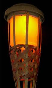 lighting tiki torches. Lighting Tiki Torches