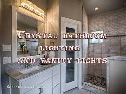 outstanding chandelier bathroom vanity lighting crystal lights for bathroom vanity mini chandeliers bathrooms makeup bathroom mirrors miami