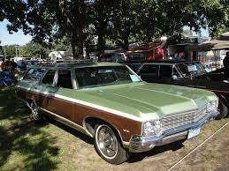 70 Chevrolet Kingswood Estate | In 1972, My Mom and I went w… | Flickr