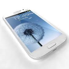 Samsung Galaxy Grand I9080 3D Model $39 ...