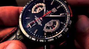 tag heuer grand carrera chronograph calibre 17 rs 2