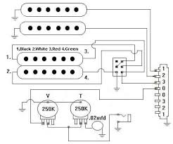 2 humbucker 1 volume tone wiring diagram images ibanez rg wiring wiring diagrams