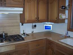 Under Kitchen Cabinet Radio Under Kitchen Cabinet Tv Dvd Cd Player Radio Monsterlune