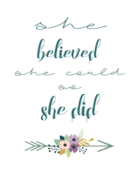 free inspirational wall art printables