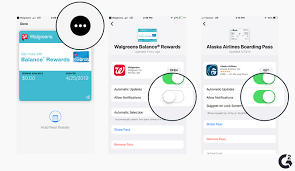 a complete guide to apple wallet