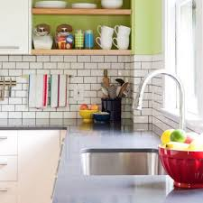You chose the perfect tile backsplash for your kitchen or bathroom. The  type, the shape, and the color completely match your design aesthetic, ...