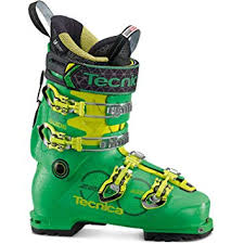 Amazon Com Tecnica Zero G Guide Ski Boots Mens Sports