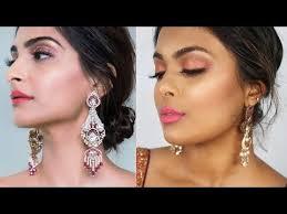 best 25 wedding guest makeup ideas on pinterest wedding guest Formal Wedding Guest Makeup sonam kapoor cannes 2017 makeup eid makeup, indian wedding guest makeup, prom makeup for wedding guest formal
