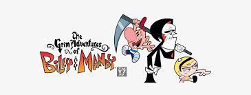 cartoon network grim reaper show free