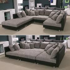 Big Sofa Xxl Lutz Ecksofa Mit Schlaffunktion Lutz Deptis