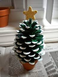 Last Minute Christmas Crafts Kids Can Make Naturally Thrifty These Christmas Craft Ideas For 5th Graders