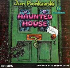jan pienkowski s la maison hantée 1997