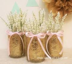 Decorating With Mason Jars For Baby Shower Baby Shower Decorations Baby Shower Centerpieces Bridal 50