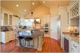 pendant lighting for vaulted kitchen ceiling. lighting over kitchen island with vaulted ceiling center pendant for