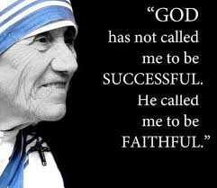 Mother Teresa's Quotes Custom Learn How To Change The World With These Mother Teresa Quotes