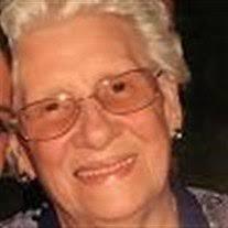 Betty June Pierce Shuff Obituary - Visitation & Funeral Information