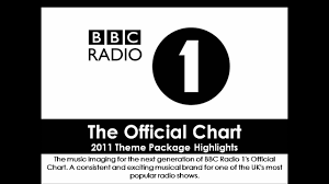 Bbc Radio 1 The Official Chart 2011 Theme Package Highlights