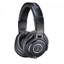 <b>Наушники</b> профессиональные <b>Audio</b>-<b>Technica</b> ATH-M40X в ...