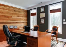 office paneling. Wood Panel Office Wall Industrial Home And Library Paneled . Paneling