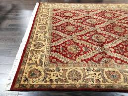 persian wool rugs trellis garden red gold hand knotted wool rug x persian wool rugs uk