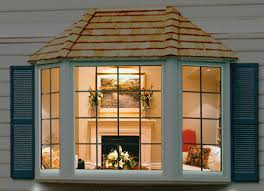bay window ideas for deluxe home interior design creative stylish