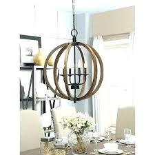rustic orb chandelier metal orb chandelier rope orb chandelier modern contemporary rustic orb ball 4 light