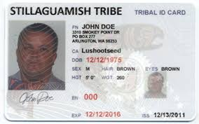 Washington And State Identification Board Tribal As Cannabis Id Cards Liquor