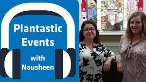 Eventeny - Plantastic Events Podcast E035-Meet Forsythia with Cheri Lance  and Priscilla Caldwell | Facebook
