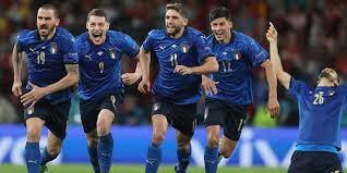 อิตาลี v บัลแกเรีย ผลบอลสด ผลบอล ฟุตบอลโลก 2022 รอบคัดเลือก โซนยุโรป