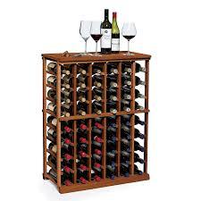 pallet whiskey rack. N\u0027FINITY Wine Rack Kit - 6 Column Half Height Pallet Whiskey H