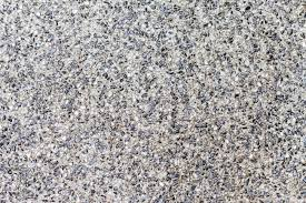 Background Surface Of Black And White Terrazzo Floor Stone Wall