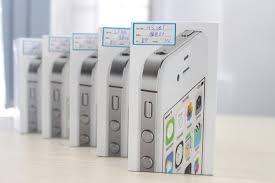 Điểm khác biệt không ngờ giữa iPhone 4s chưa active và iPhone 4s cũ