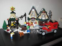 lego head office. Lego Office Simple 2675 File Winter Village Post Fice Set Head L