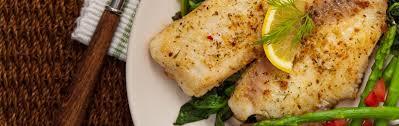 baked salmon and tilapia recipe mercy health