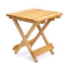 incredible outdoor folding side table with folding wood side table kc designs