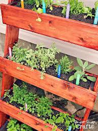outdoor herb garden. Herb Garden #digin Outdoor O