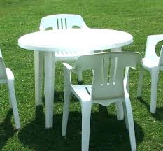 round plastic patio table round plastic outdoor tables interesting plastic round outdoor table outdoor furniture hire
