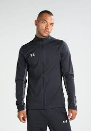 under armour tracksuit. under armour challenger warm-up - tracksuit top anthracite zalando.co.uk e