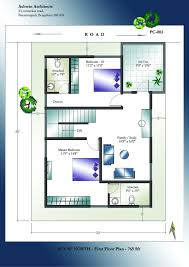 house plan 15 x 40 house plan best of 30 x 40 2 story house floor