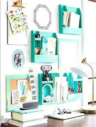 wall hanging organizer office. Aliexpresscom Buy Cotton Linen Hanging Wall Organizer Door Pockets Office N