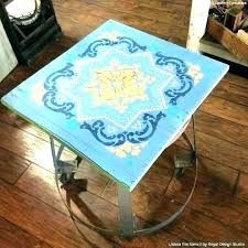 painted table ideas painted table ideas painted table top painting glass tables tops best hand painted