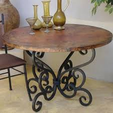 granite top round dining table dining table base for granite top incredible pleasing wrought iron home inspired design granite top dining table india