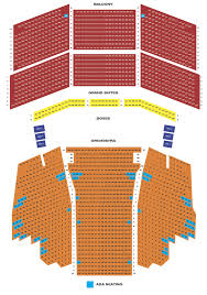 Hippodrome Baltimore Seating Chart 33 Extraordinary Hippodrome Seating